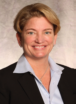 AT&T Vice President and General Manager Dahna Hull