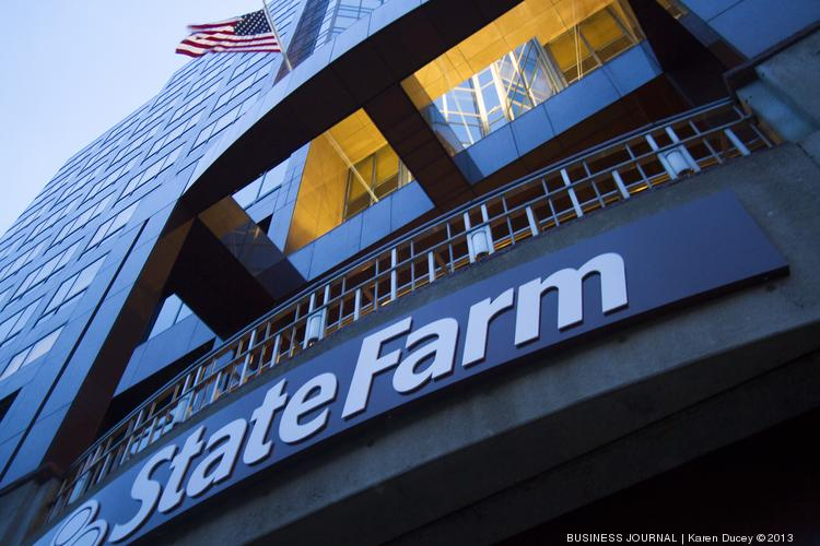 Three years after Russell Investments moved from Tacoma to Seattle, its former headquarters is to be occupied. But the State Farm call center jobs will pay far less than the executive and financial services jobs that Russell moved to Seattle.