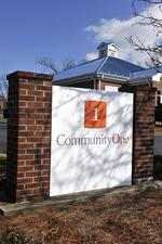 After earlier losses, CommunityOne Bancorp posts profit in 3Q