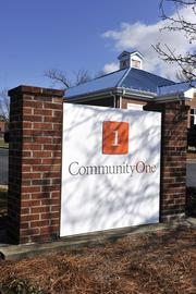 While many Triad banks saw improvement in 2013, CommunityOne's return to profitability has been a particularly compelling story considering the challenges it has faced.
