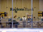 No. 15: Regions Bank has $301 million in Charlotte metro deposits, up from $237 million in 2012.