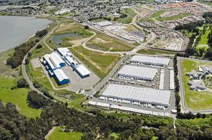 The deal brought to full occupancy the Pinole Point Business Park in Richmond.