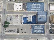 An investment group led by developer Alan Waterman bought the 10-story Thomas Corrigan Building, 1828 Walnut St., and adjacent surface parking for 91 vehicles on Walnut and Main streets.