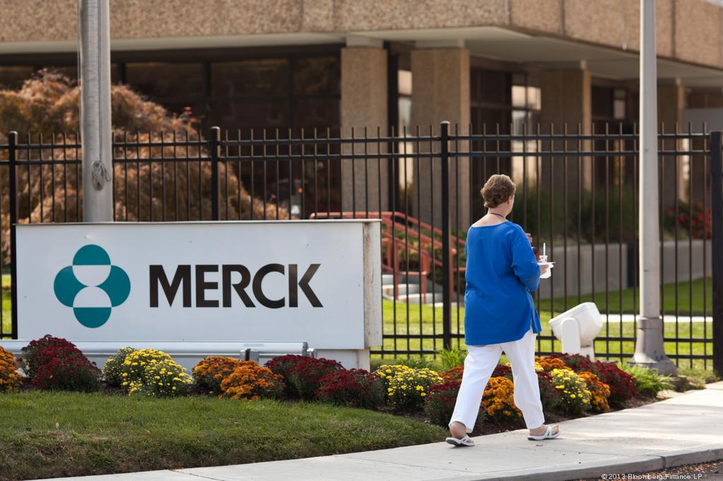 Merck sells ophthalmic line to generic competitor - New York