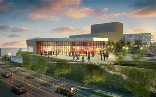 The city of Federal Way wants to build a Performing Arts and Conference Center downtown. The project also is called a civic center.