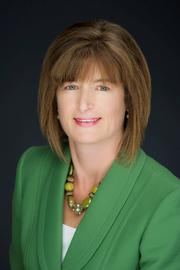 2013 Innovation Award Finalists End Stage Company: ProgenyHealth Ellen Stang is pictured