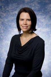 2013 Innovation Award Finalists Educator/Researcher of the Year: Amy Janke, University of the Sciences