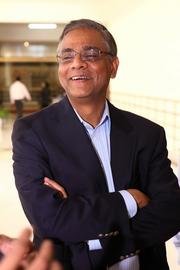 2013 Innovation Award Finalists Emerging Executive of the Year: Somesh Nigam, Independence Blue Cross