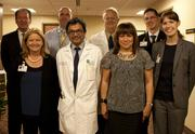 2013 Innovation Award Finalists Patient Safety Award: Cancer Treatment Centers of America