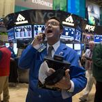 Georgia's top stock performers for the first half of 2015