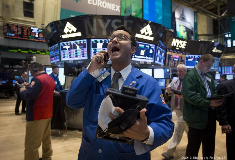The Dow Jones industrial average has broken 15,000, raising questions about whether stocks are still worth buying.
