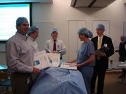 2013 Innovation Award Finalists Patient Safety Award: Main Line Health