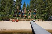 An Incline Village home is off the market, for the highest sales price to date in that community: $19.75 million.