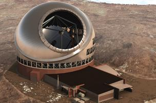 Hawaii's astronomy sector brought an economic impact of $168 million in 2012 - Pacific Business News