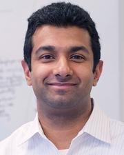 Ashok Subramanian, CEO and co-founder, Liazon Corp.