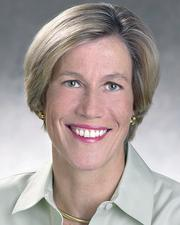 Amy Clifton, CFO of LPCiminelli