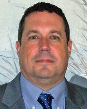 Michael Clayback, director of information technology for Sealing Devices Inc.