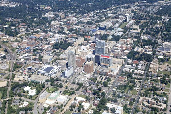 AT&T trumps Google with first gigabit internet in Raleigh