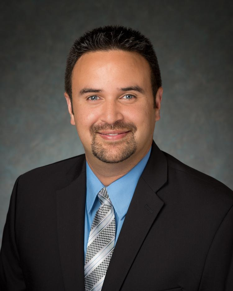 Mario Urquilla accepted a job as assistant vice president and community development officer at Enterprise Bank & Trust.