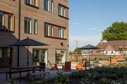 The Union, a student residence developed by Project^ in Corvallis, opened in September.