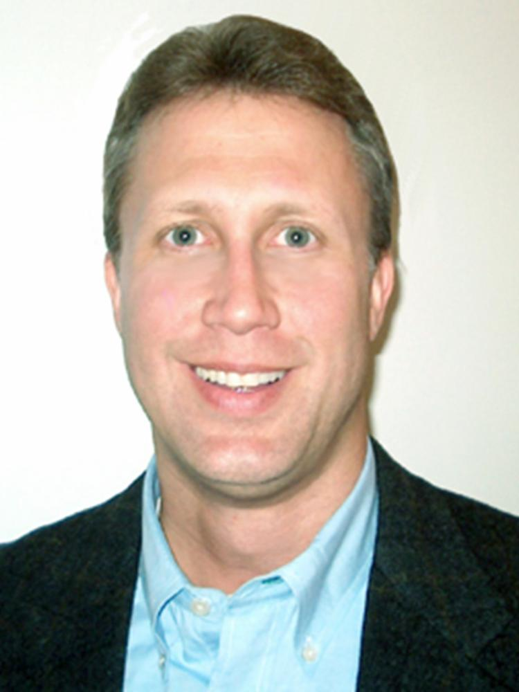Keith Luedeman is CEO and founder of goodmortgage.com.