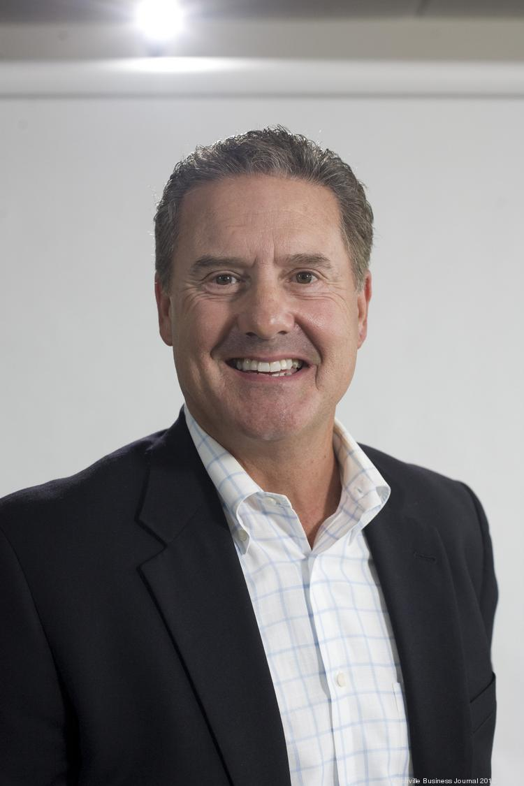 Mike Hardwick is president and CEO of Churchill Mortgage Corp.