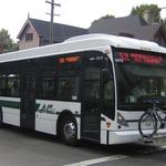 East <strong>Bay</strong> transit system to break ground on $108 million expansion