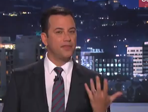 Why Austin businesses are loving Jimmy Kimmel right now