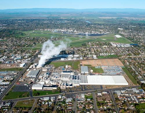 Campbell Soup Plant Buyer Identified Sacramento Business