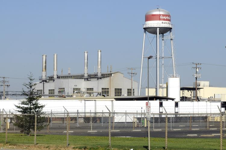New owners plan to use the former Campbell Soup processing plant in south Sacramento as a manufacturing site for several businesses.