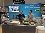 Best Buy plans store events with star chefs