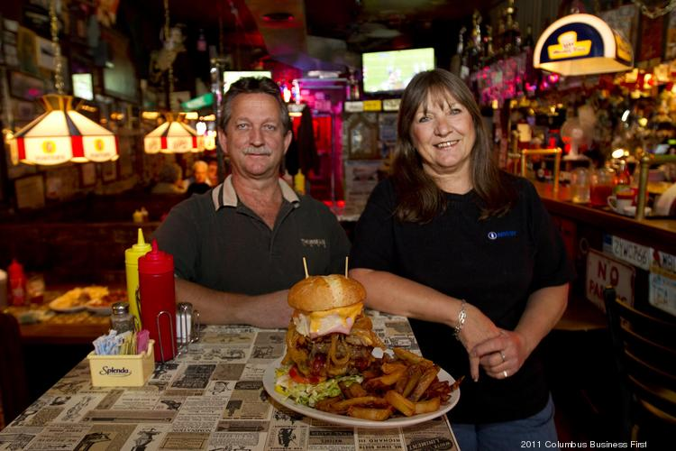 Thurman Cafe co-owners Mike Suclescy and Donna DeVol are taking the popular restaurant to Delaware and Pataskala.
