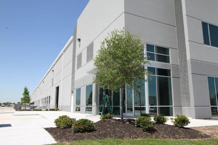 Avera's Rampart Corporate Center has been quickly leased by companies looking for distribution space.