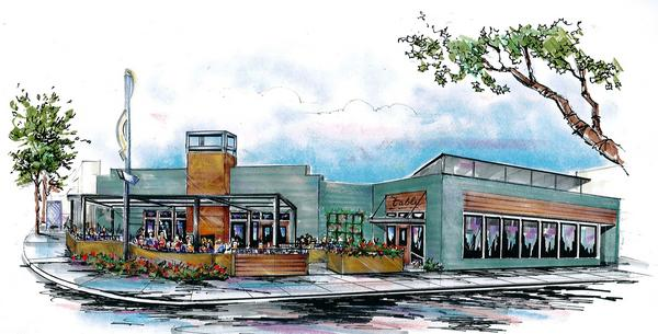 The Table will expand into the current Elite Cleaners space, which is on the corner of Lincoln Avenue and Willow Street in San Jose's Willow Glen. The expansion will allow coveted outdoor dining space on the corner, which is currently a drive-up loading zone for the cleaner's.