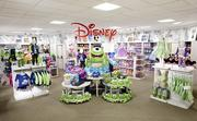 OCTOBER: Penney launches Disney store-within-a-store.