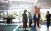 Scott Rothstein brought investors to TD Bank on Sept. 15, 2009, in video shown in court.
