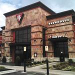 BJ's Brewhouse to make Triangle debut with purchase of empty Golden Corral in Cary