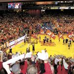 UD hoops to play in 2015 Orlando Classic