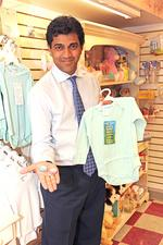 Children's hospital launches retail products