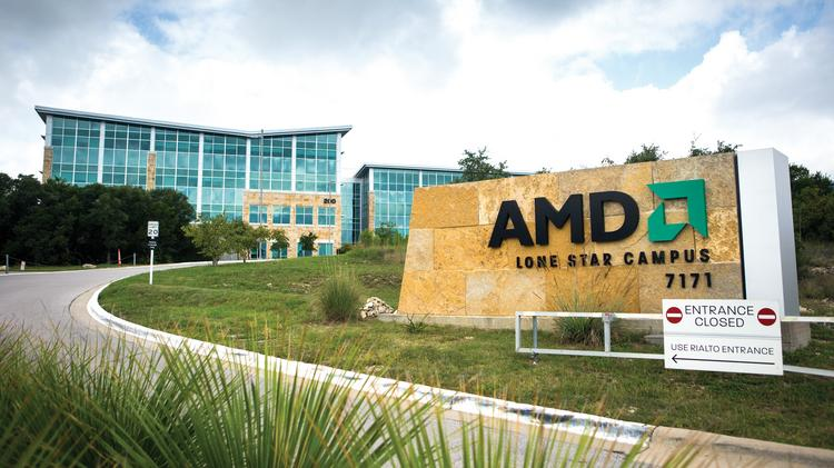 Chipmaker Advanced Micro Devices Inc. disclosed plans to raise $400 million in a private offering of senior notes.