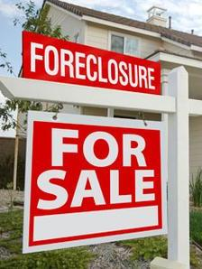 CoreLogic's tracking of the Charlotte area's foreclosure figures shows the rate here has been steadily edging downward for several months.