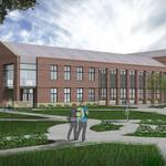 <strong>Eck</strong> family and auto dealerships gift $100,000 to Newman University