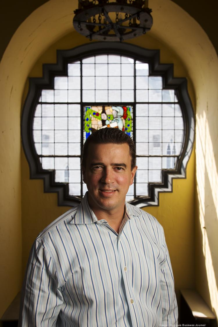 Drew Acree's Chameleon is one of four small businesses to share a $404 million contract.