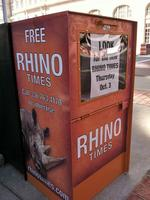 Revamped Rhino Times will have daily online presence
