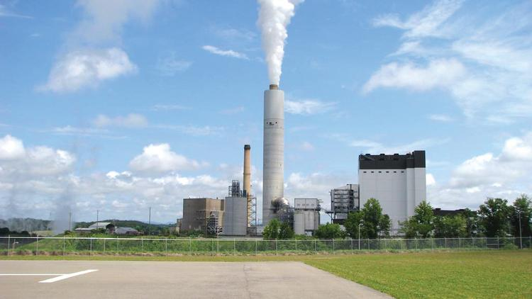 Duke Energy's more efficient coal plants, such as the new Cliffside 6 unit in North Carolina, have helped it reduce its carbon emissions.
