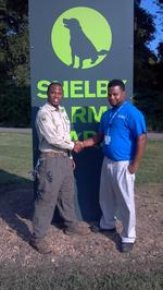 Shelby Farms goes with Goodwill Memphis