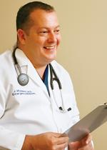 "James ""Mike"" Muzzarelli, MD - Who's Who in Health Care"