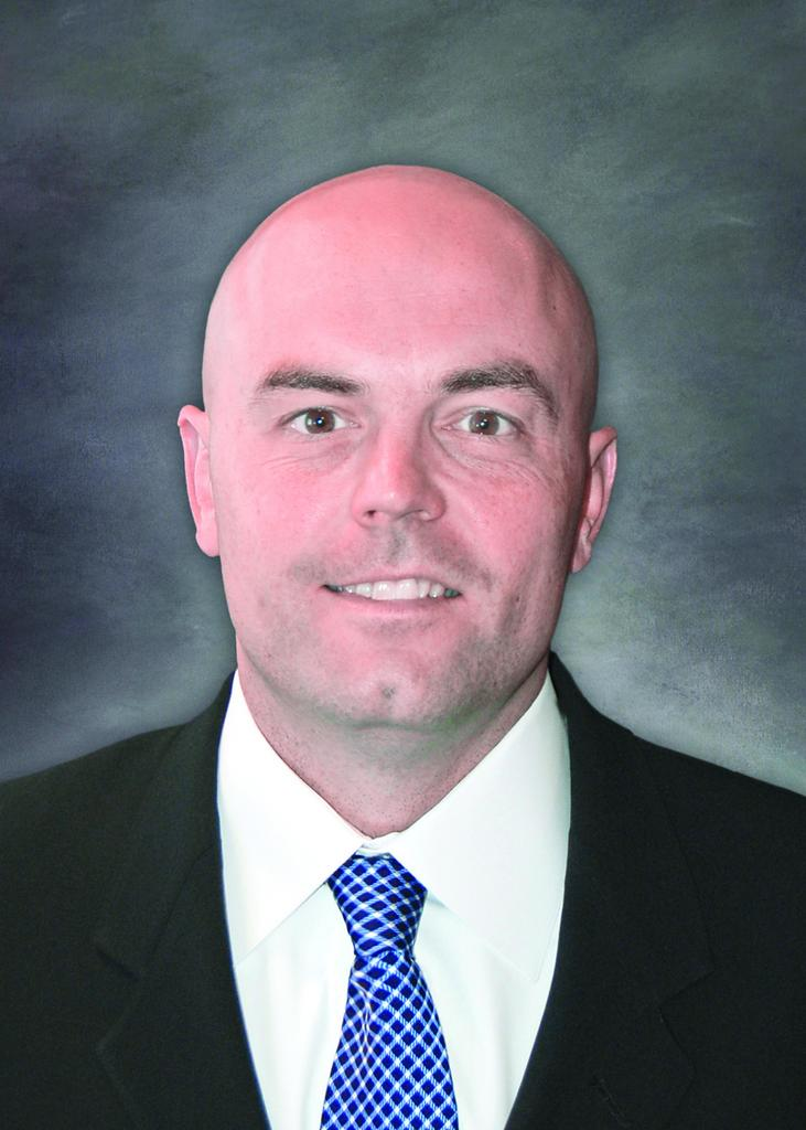 Dan Fogarty Jr., vice president of McShane Cos.