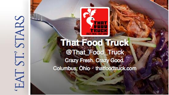 Columbus food trucks to be featured on cooking channels eat st that food truck brbshooting time b forumfinder Image collections