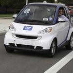 Columbus setting regulations for car-share services and Car2go
